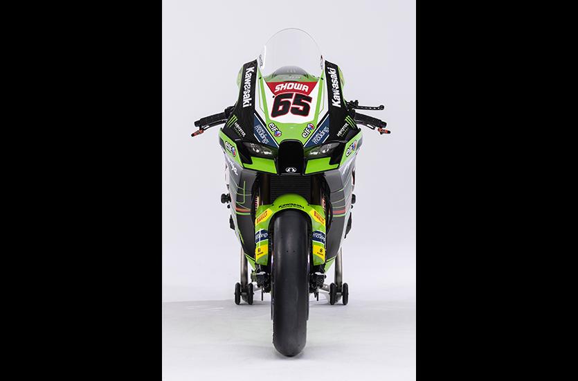 Superbike World Championship Kawasaki Global Racing Information